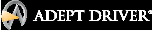 Adept driver logo