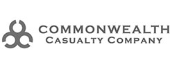 commonwealth casualty company logo