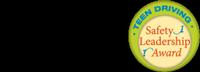 NSC Award logo